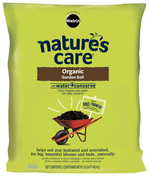 Nature S Care Organic Soil