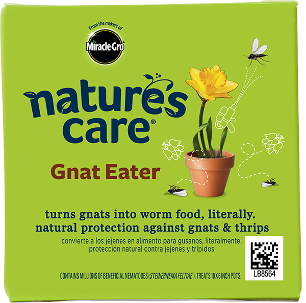 Miracle-Gro® Nature's Care® Gnat Eater