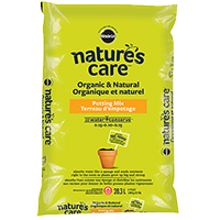 Nature's Care Plant Potting Mix