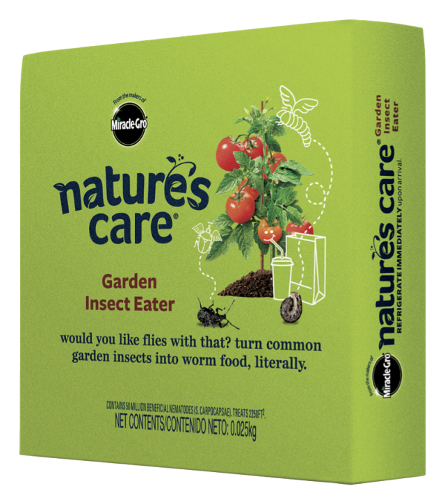 Nature's Care Garden Insect Eater
