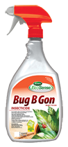 Scotts® EcoSense® Bug B Gon® Insecticide - 709 mL Ready-to-Use