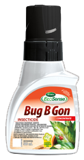 500mL bottle of Scotts Bug B Gon Insecticide Concentrate