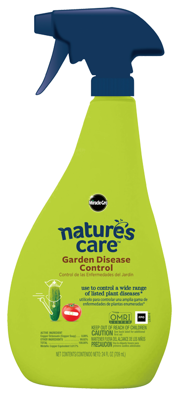 Garden Disease Control Spray Image