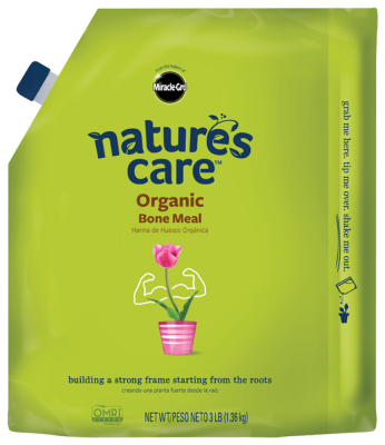 Nature's Care® Organic Bone Meal