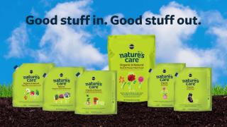 Vegetable, Fruit & Flower Plant Food Concentrate - Nature's Care